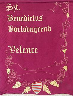 Szentbenedictus Borrend